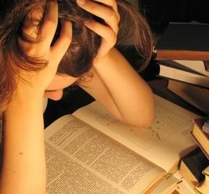 aumentar la concentración en el estudio