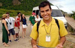 estudiar guía turistico
