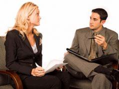 posibles preguntas durante la entrevista de trabajo