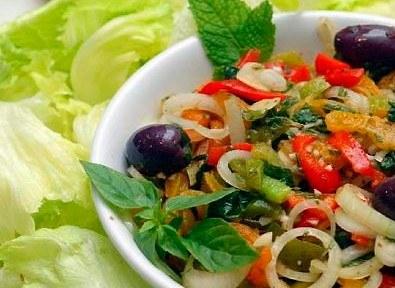 Cocina macrobiotica for Cocina macrobiotica