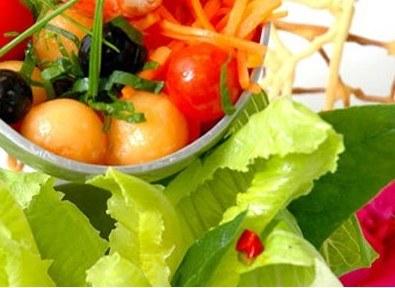 cocina vegetariana curso