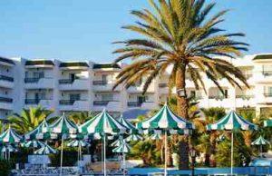 Enviar curriculum a hoteles