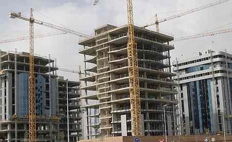 empleo en empresas de construcción