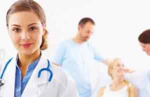 Trabajar en ALEMANIA de Auxiliar de Enfermería