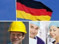 curriculum vitae en alemania
