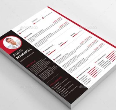 Resume _ GraphicRiver-49-42