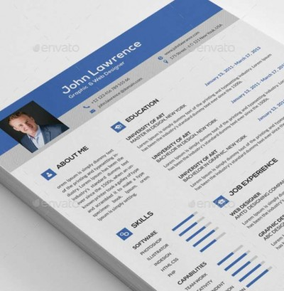 CV _ Resume _ GraphicRiver-27-06