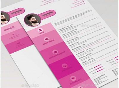 Resume _ GraphicRiver-36-23
