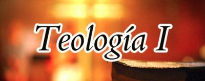 Curso gratis de teología