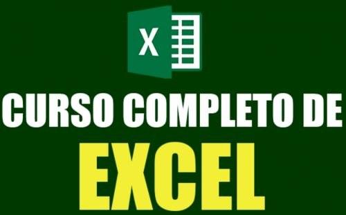 curso gratis de excel