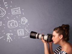 Curso gratis de fotografía