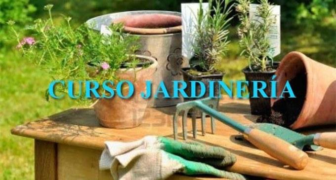 Curso gratis de jardiner a estudia online desde tu casa Jardineria online