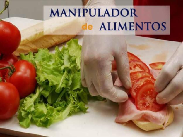 Curso gratis de manipulador de alimentos inscr bete ahora y estudia online - Curso de manipuladora de alimentos gratis ...