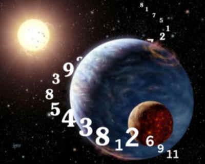 Curso gratis de numerología