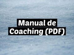 Manual de Coaching (PDF)